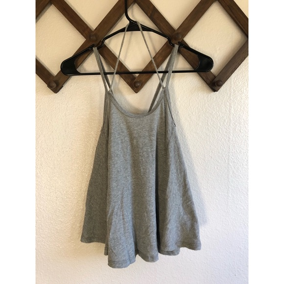 Free People Tops - Free People So In Love With You Swing Tank